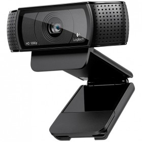 Camera web Logitech C920 HD Pro Stream HD 1080p